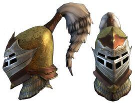 Шлем Защиты Хирола