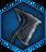 Bulls edge icon
