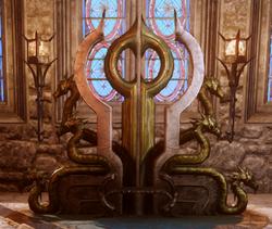 Enchanter's Seat