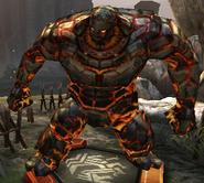 Голем из преисподней (Heroes of Dragon Age)