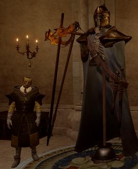 Торговец оружием Вал Руайо