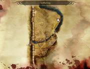 Ein giftiges Angebot Karte