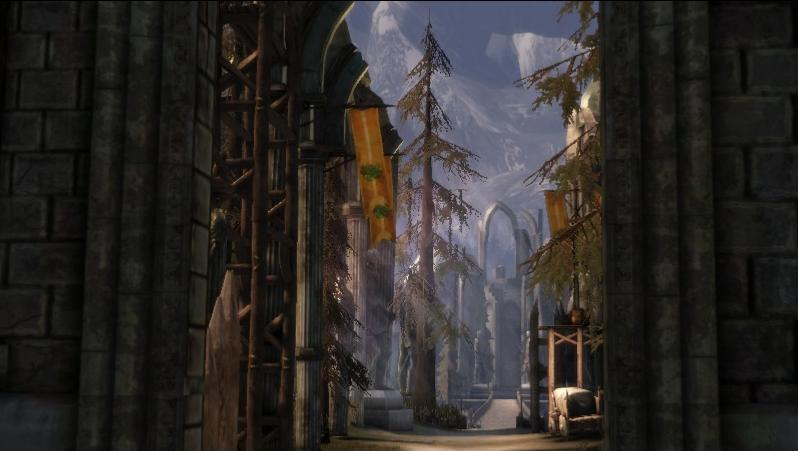 Storyline for dragon age origins dragon age wiki fandom powered location ostagar gumiabroncs Image collections