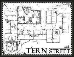 Крачковая улица карта