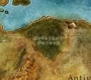 Codex entry: Arlathan: Part One
