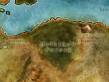 Codex entry: Arlathan: Part One
