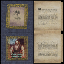 Champion of Kirkwall book cover