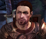 Commander harwen raleigh