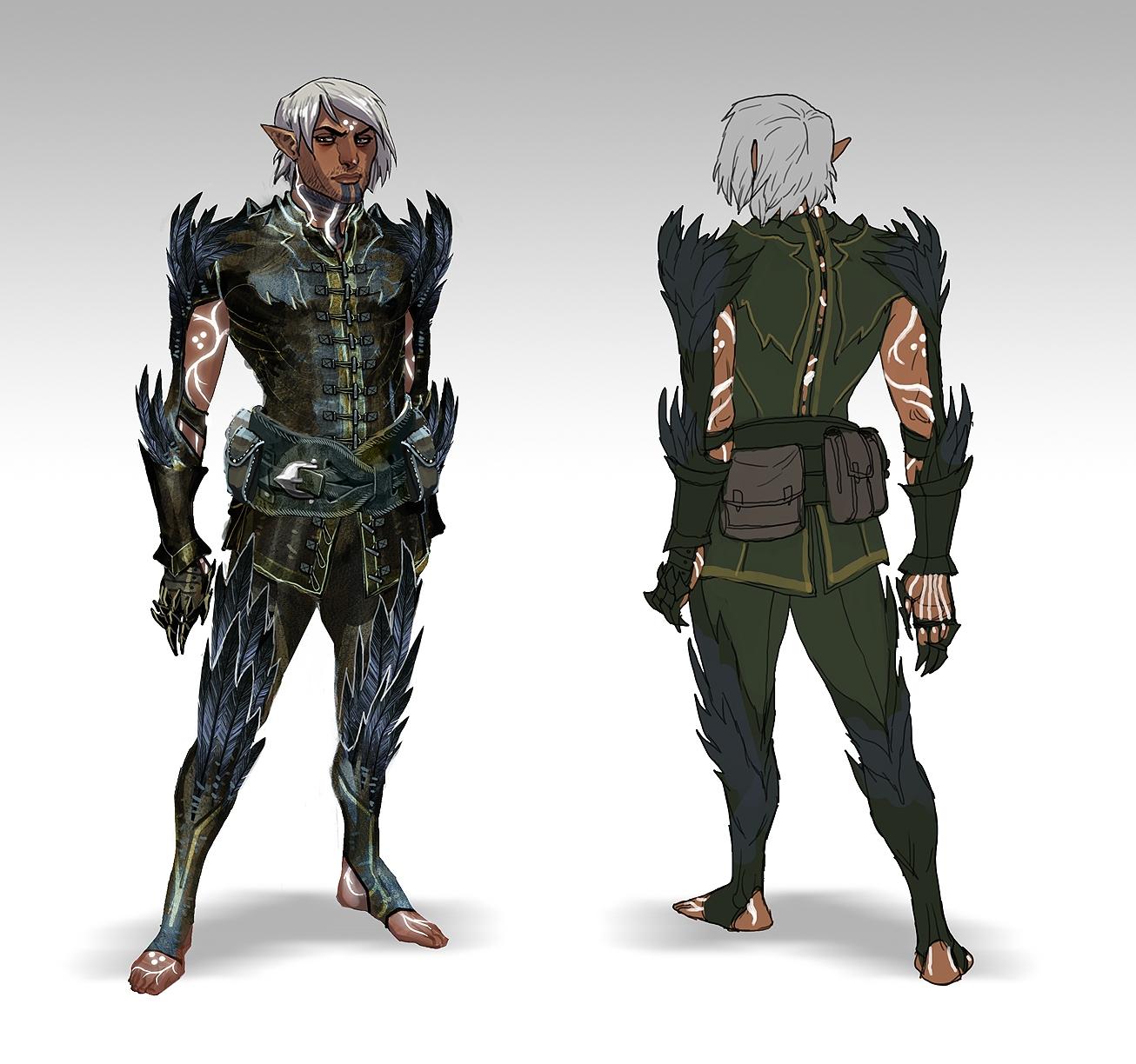 Fenris Dragon Age Wiki Fandom