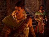 Последняя надежда (Inquisition)