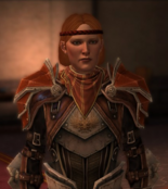 Aveline Captain
