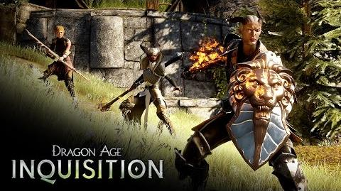DRAGON AGE™ INQUISITION Características de juego – Combate