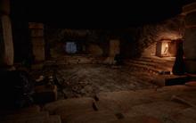 Der verlorene Ring - Die Höhle