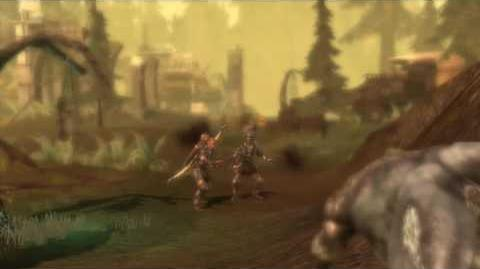 Dragon Age Origins Wardens Vengeance