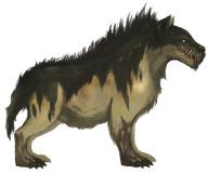 Hyena-concept