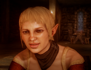 Sera at the Tavern