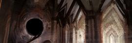 Stranger Rift in the Ruins quest banner image