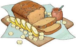 WOT2 bananabread