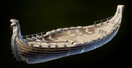 Обломки кораблекрушений