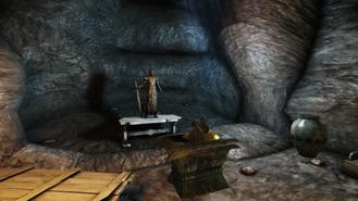 Святилище Корта