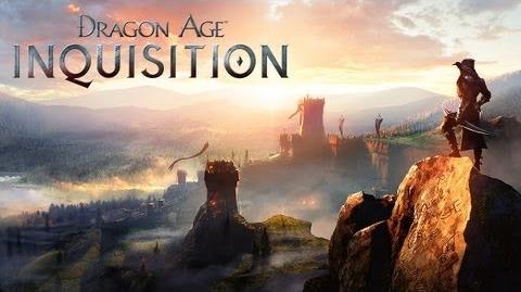 Dragon Age Inquisition - Eine Welt wird enthüllt