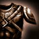 Ico armor light