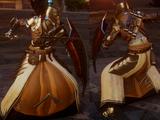 Knight-Captain's Regalia (Devotion)