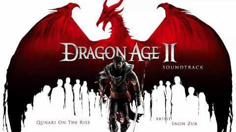 Qunari On The Rise - Dragon Age 2 Soundtrack