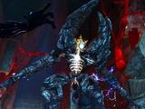Codex entry: Rock Wraith