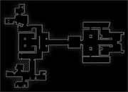 Viscount's Keep Map