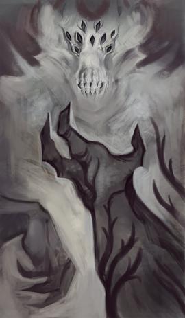 Демон гордыни (карточка)