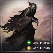 Демон отчаянья HoDA