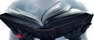 Книга Инквизитора