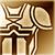 Medium armor gold DA2