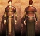 Chanter Robes
