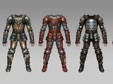 Armor (Origins)