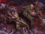 Предыстории Dragon Age RPG