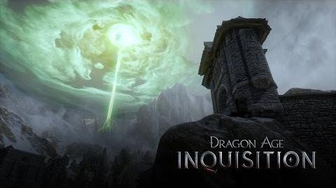 Dragon Age Inquisition - Entdecke die Welt von Dragon Age