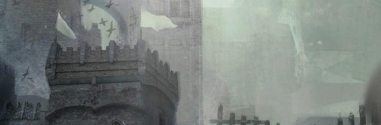 Eroberung von Caer Bronach - Font