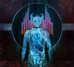 Малькольм Хоук из Dragon Age Keep