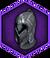Маска уникальная (иконка)