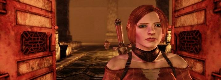 Die Verbannung Dragon Age Wiki Fandom Powered By Wikia
