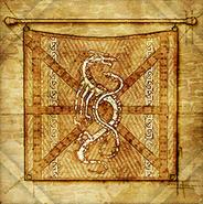Reich von Tevinter (Wappen)