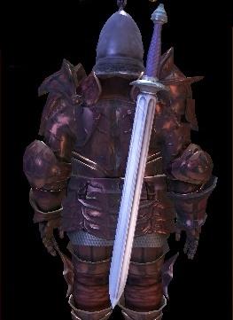 Гномий длинный меч