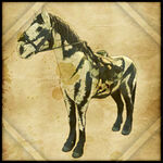 Морозногорская лошадь