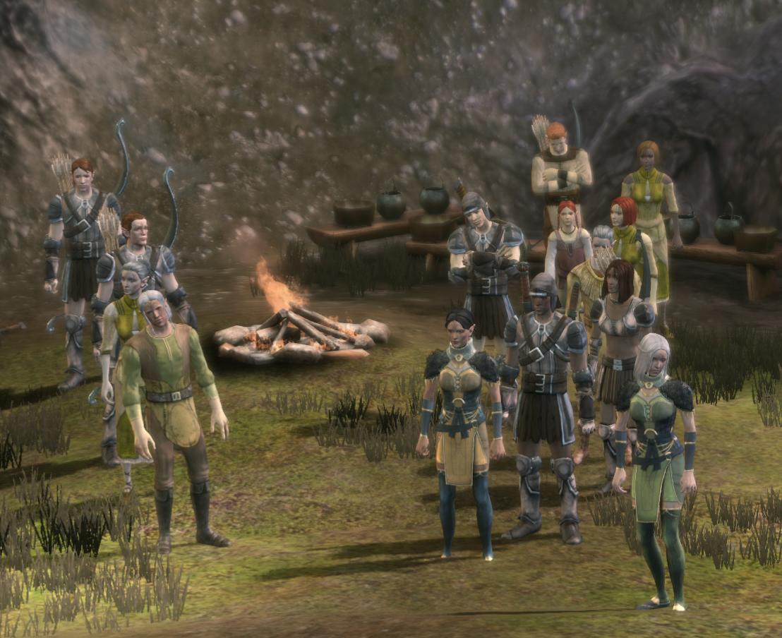 Dalish | Dragon Age Wiki | FANDOM powered by Wikia
