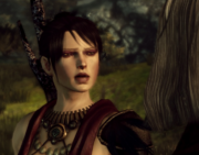 Morrigan Flemeth