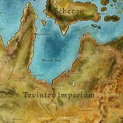Tevinter Imperium