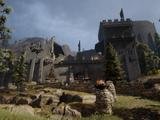 Winterwatch Tower