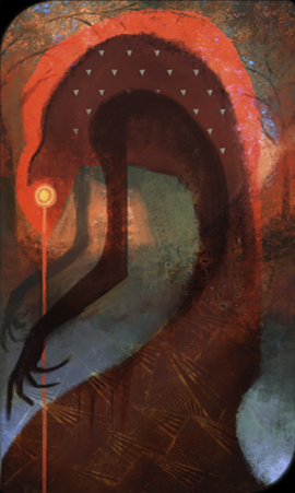 Демон гнева (карточка)